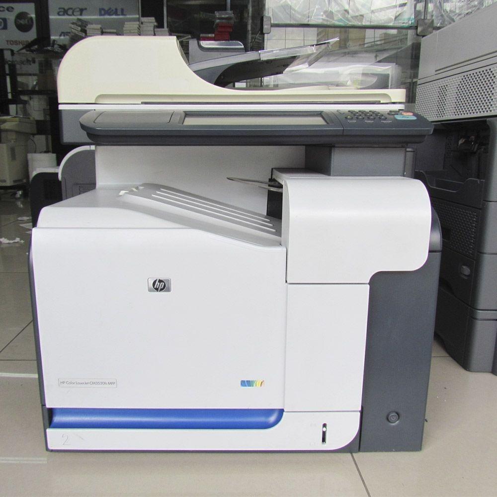 hp cm3530fs mfp