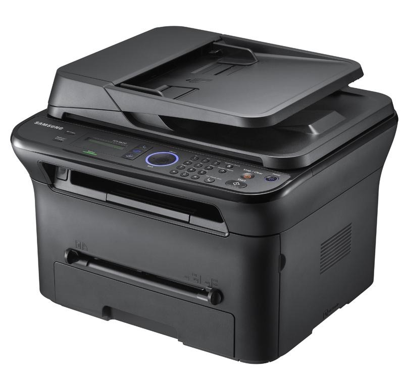 375e8235d1b50 Impressora Multifuncional Laser Samsung Scx 4623-f 4x1 4623f - R  599
