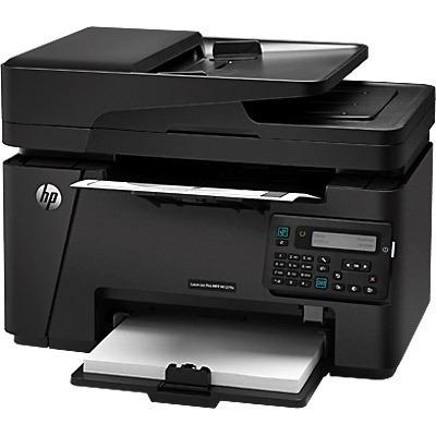 impressora multifuncional laserjet m127 - revisada + garanti