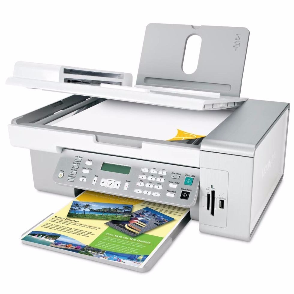 LEXMARK ALL IN ONE X5470 DOWNLOAD DRIVER