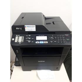 Impressora Multifuncional Mfc-8512dn
