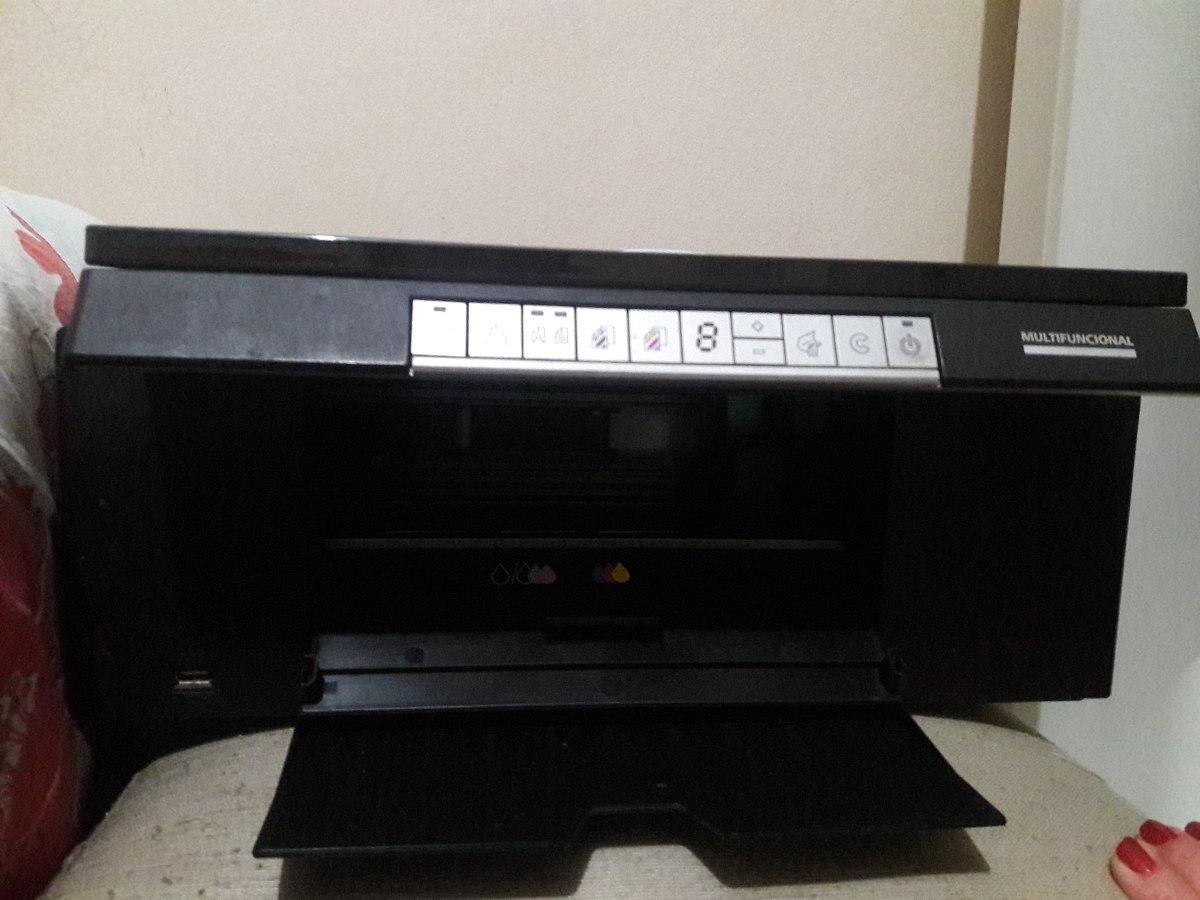 driver impressora positivo multifuncional a1017 windows 7