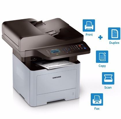 Impressora Multifuncional Samsung 4070   Sl-m4070fr - R  2.600,00 ... eb49d9c2b5