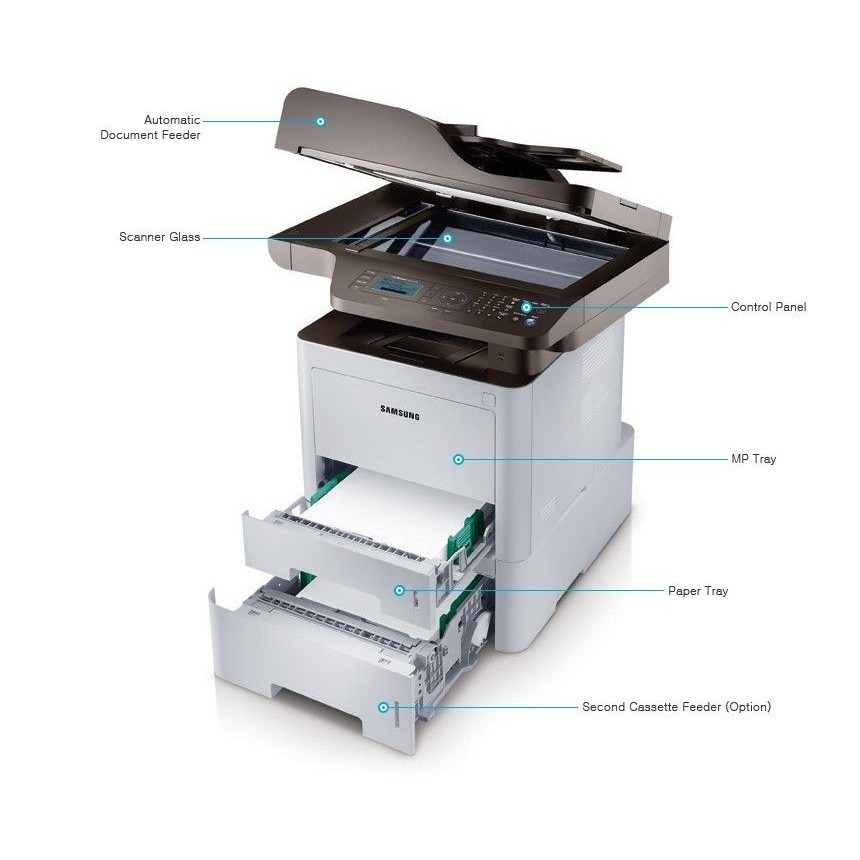 impressora multifuncional samsung 4070 sl-m4070fr m4070. Carregando zoom. a8692b0c81