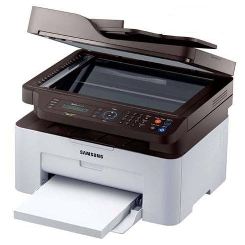 impressora multifuncional samsung laser mono sl-m2070 110v