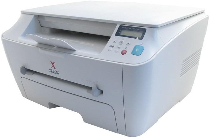 XEROX PE114E WorkCentre Printer Update