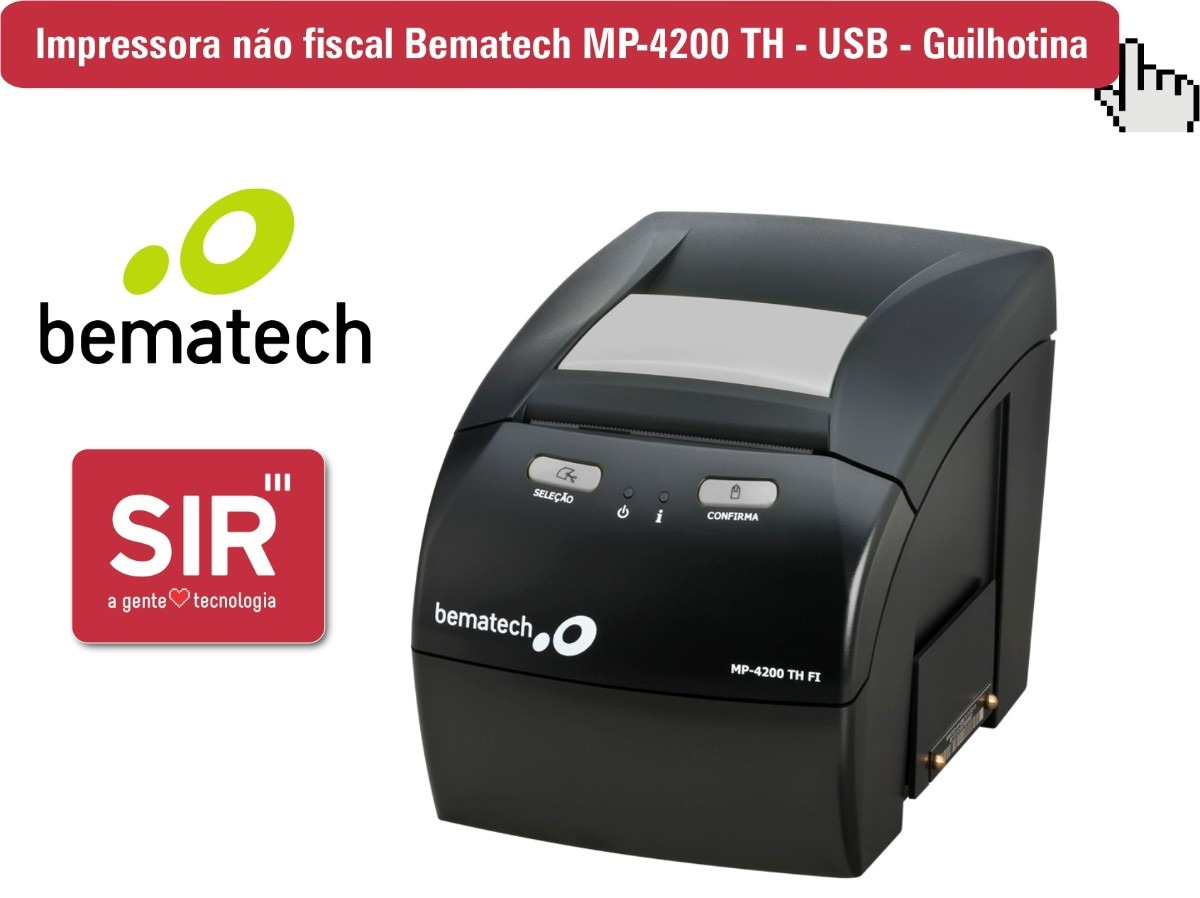 firmware bematech mp-4200 th 1.7 download