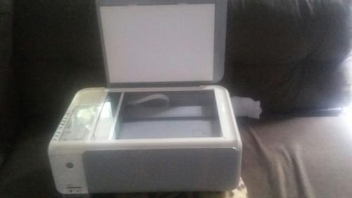 impressora photosmart c3180 scanner