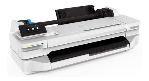 impressora ploter para cartaz bobina rolo 61cm e folha a1