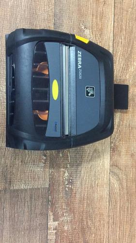 impressora portatil zebra zq520