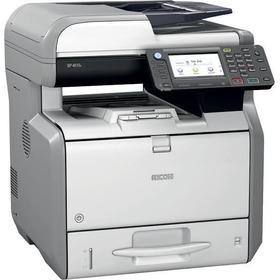 Impressora Ricoh Aficio Sp 4510 Sf
