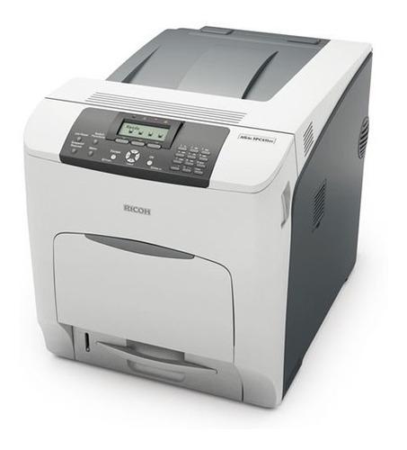 impressora ricoh laser a4 spc 430dn