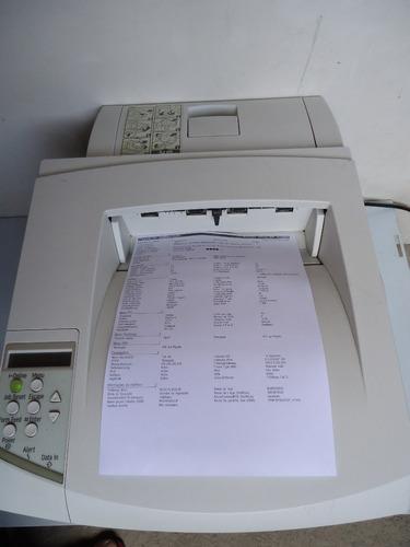 impressora ricoh sp-4100n (contador322823) preço top!!!