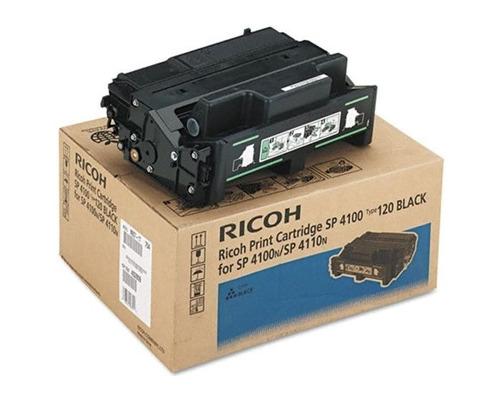 impressora ricoh sp4310n monocromática - 37 págs por minuto