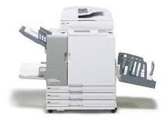 impressora riso comcolor 7050