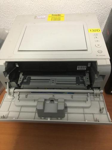 impressora samsung 2955