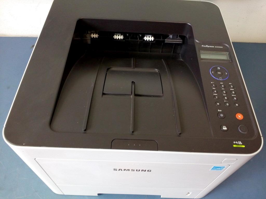 Impressora Samsung M4020 Sl-m4020nd - Imperdível 4020 - R  799,00 em ... 3559f36106