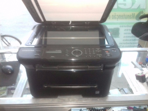 impressora samsung scx 4623f
