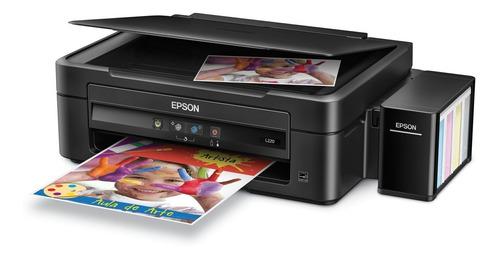 impressora sublimática epson l220