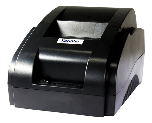 impressora térmica de cupom ticket não fiscal 58mm 1+ bobina