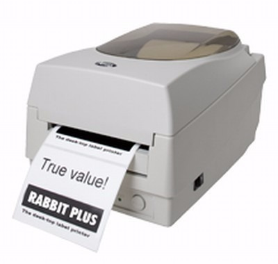 impressora térmica de etiqueta código barra argox os214 plus
