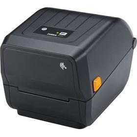 Impressora Térmica De Etiquetas Zebra Zd220 Usb