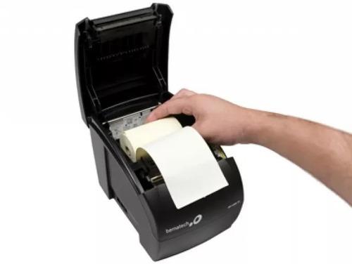 impressora térmica mp-4200 th bematech