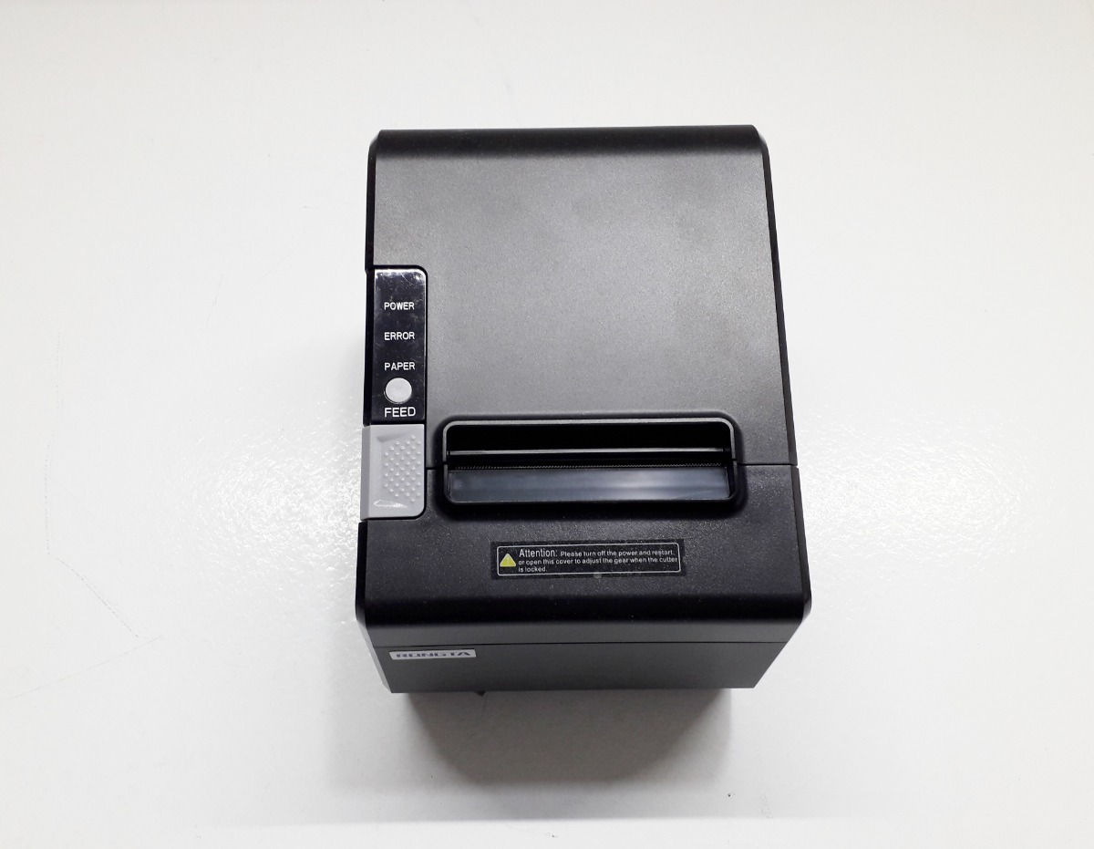 Rongta Printer Driver