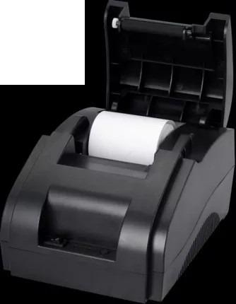 impressora térmica usb win 7 xp cupom ñ fiscal ss5890 iv pc