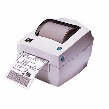 Impressora Termica De Etiqueta Zebra Gc420t 203dpi Usb