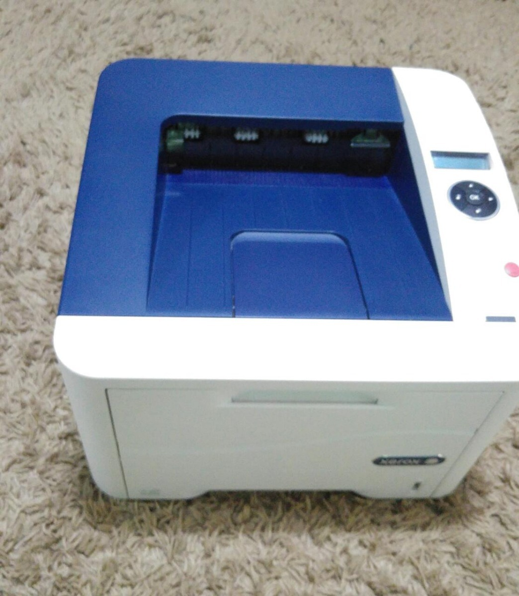 Xerox Phaser 3320 PS Printer Windows 8 X64 Driver Download