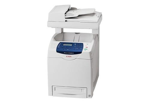 impressora xerox phaiser 6180
