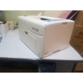 Impressora Xerox Phaser 6000 Colorida Com Defeito