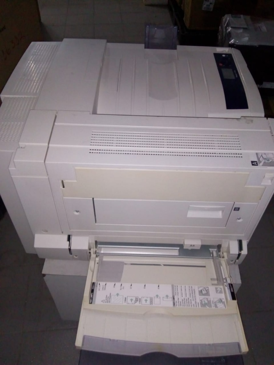 XEROX PHASER 7760GX PRINTER WINDOWS VISTA DRIVER DOWNLOAD