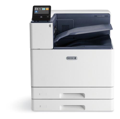 impressora xerox versalink c8000 a3 color  - nf - até 300g