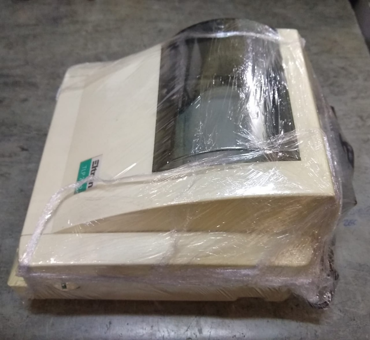 DRIVERS FOR ELTRON TLP 2742