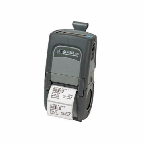 impressora zebra ql 320 plus