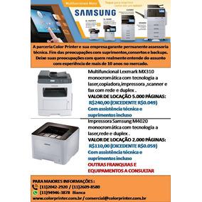 624bede2ad69a Multifuncionais Samsung Laser - Impressoras Multifuncional Samsung ...