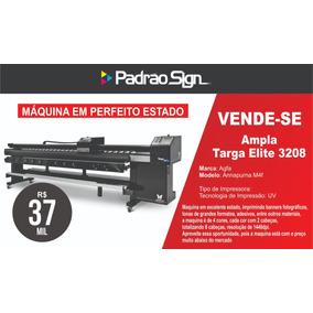 a50c58a847a0f Plotter Ampla Targa 1808 no Mercado Livre Brasil