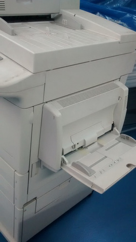 impressoras hp multifuncional laserjet 9040mfp a3 completa