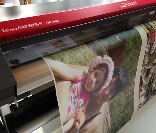 Imprime tus fotos en cuadros forex