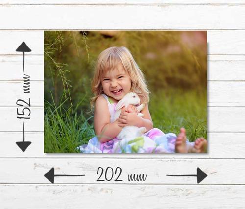 imprimir fotos kodak 15 x 20  pack x 30 fotos