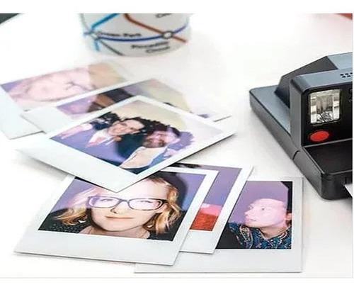 imprimir fotos polaroid original pack x 30 fotos