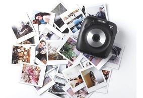 Imprimir Fotos Polaroid X 12 En El Dia Papel Kodak Local
