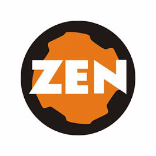 impulsor bendix motor partida palio 1.0 mpi 8v - zen zen0846