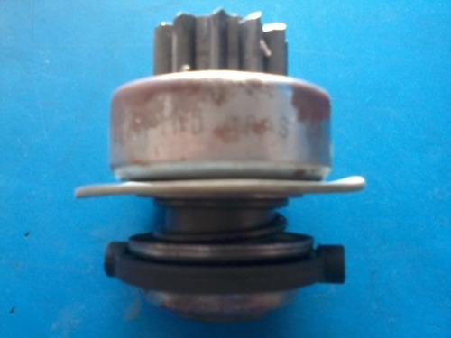 impulsor motor partida lada samara sistema bosch 1018050