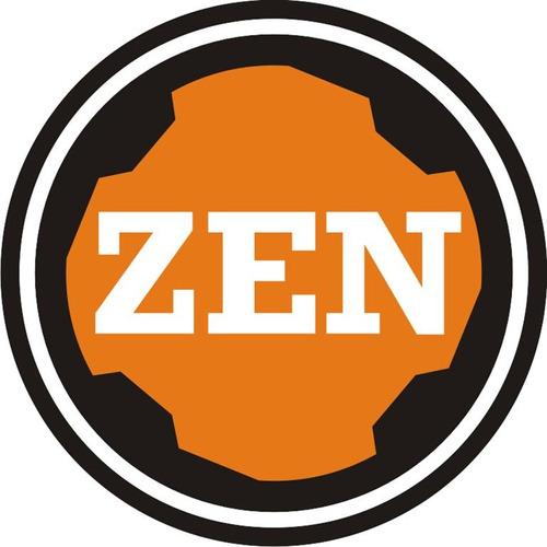 impulsor zen 0120 motor perkins 3 - 4 cilindros