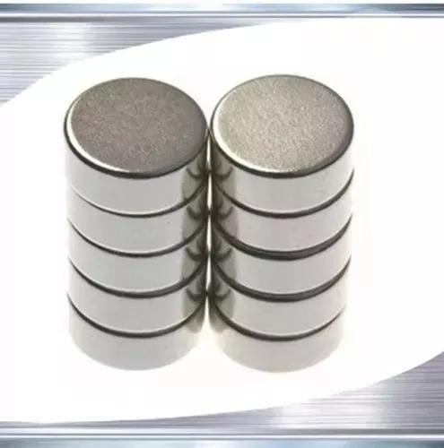 imãs de neodímio / super forte / 10 mm x 4 mm * 10 peças*