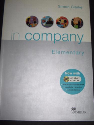 in company elementary simon clarke macmillan $ 1250 nuevo
