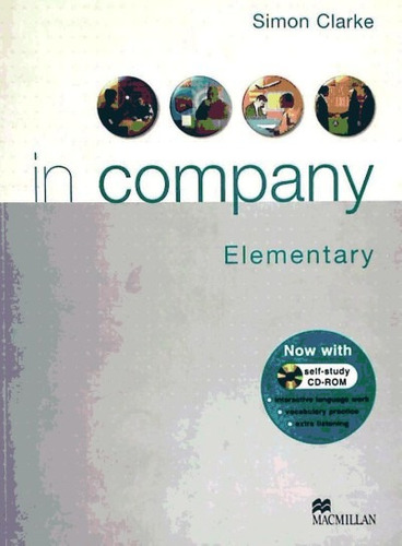 in company elementary st pack(libro )